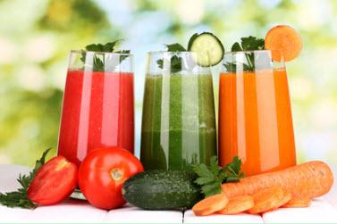 Juice Fast 3