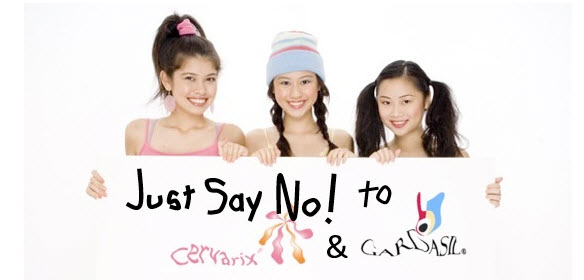 NO to Vaccine
