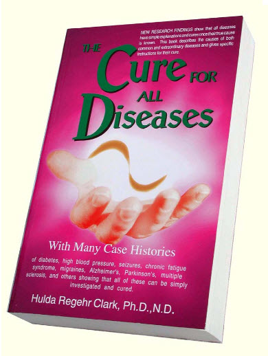 The Cure for All Disease
