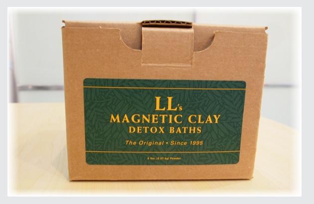 Mercury 1 Detox