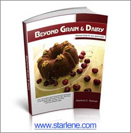 beyond grain and dairy
