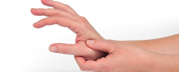 RA thumb web