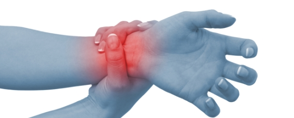 Wrist Pain1